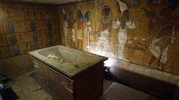 Ενα στιλέτο στον τάφο του Τουταγχαμώνα «εξωγήινης προέλευσης»
