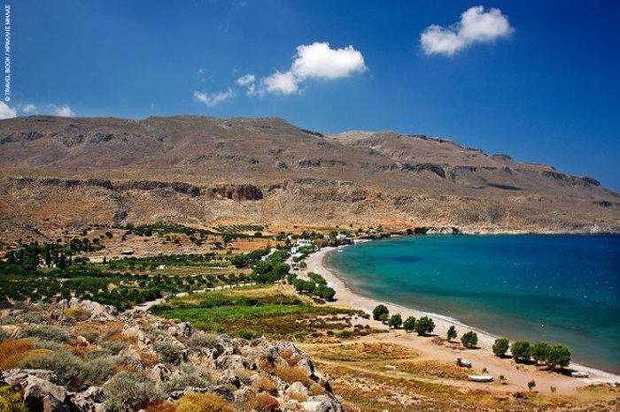 Επίγειοι παράδεισοι: Βουτιά στις 40 καλύτερες παραλίες της Κρήτης - εικόνα 2