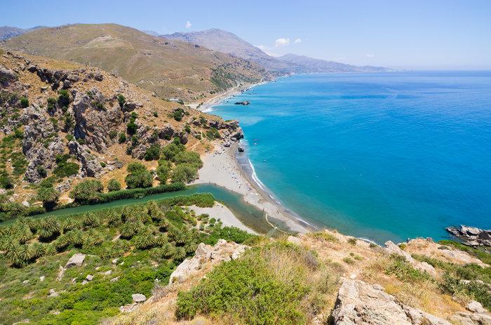 Επίγειοι παράδεισοι: Βουτιά στις 40 καλύτερες παραλίες της Κρήτης - εικόνα 6