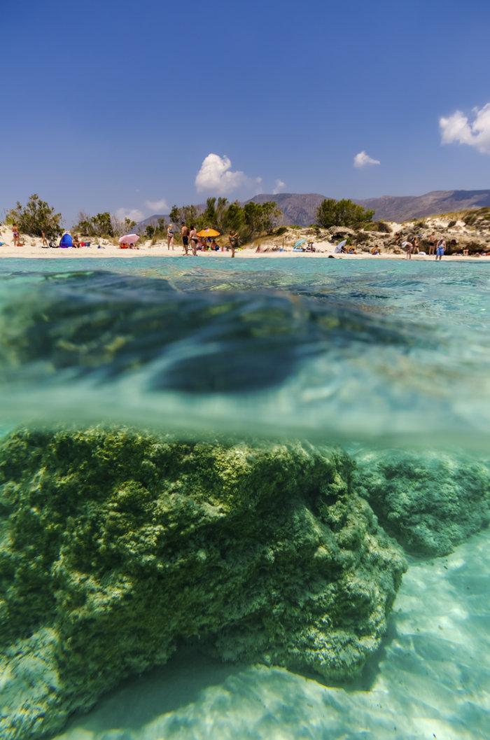 Επίγειοι παράδεισοι: Βουτιά στις 40 καλύτερες παραλίες της Κρήτης - εικόνα 9