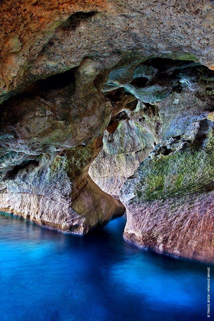 Επίγειοι παράδεισοι: Βουτιά στις 40 καλύτερες παραλίες της Κρήτης - εικόνα 12