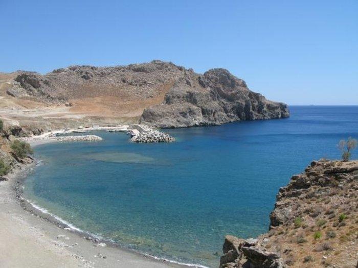Επίγειοι παράδεισοι: Βουτιά στις 40 καλύτερες παραλίες της Κρήτης - εικόνα 15