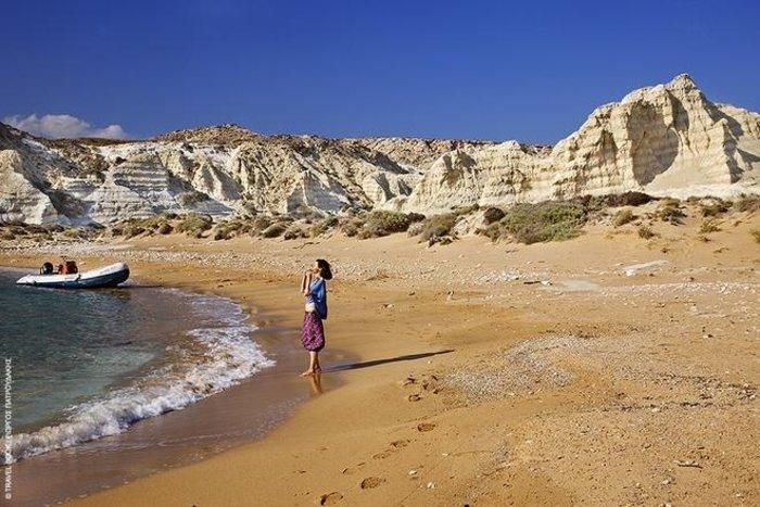 Επίγειοι παράδεισοι: Βουτιά στις 40 καλύτερες παραλίες της Κρήτης - εικόνα 16