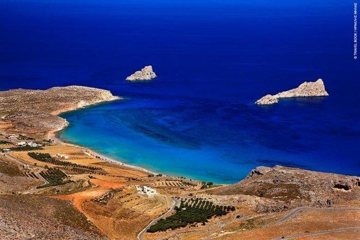 Επίγειοι παράδεισοι: Βουτιά στις 40 καλύτερες παραλίες της Κρήτης - εικόνα 17