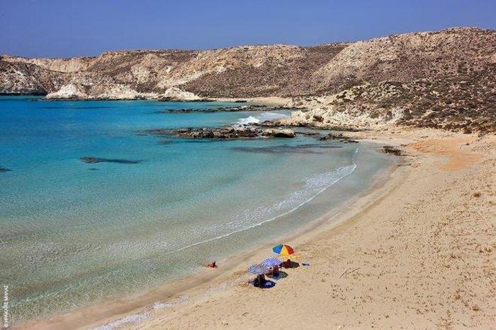 Επίγειοι παράδεισοι: Βουτιά στις 40 καλύτερες παραλίες της Κρήτης - εικόνα 18