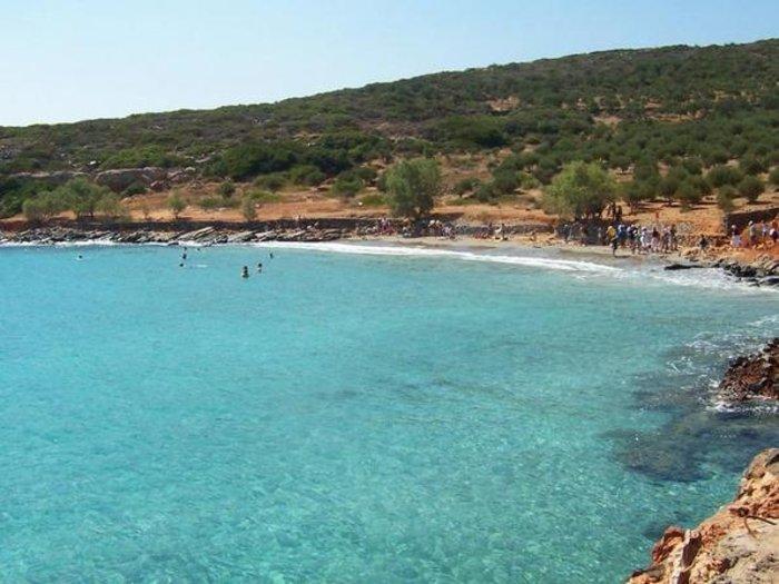 Επίγειοι παράδεισοι: Βουτιά στις 40 καλύτερες παραλίες της Κρήτης - εικόνα 20