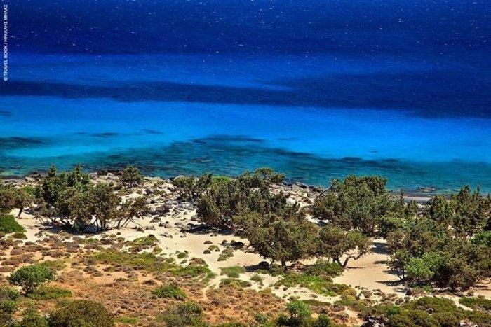 Επίγειοι παράδεισοι: Βουτιά στις 40 καλύτερες παραλίες της Κρήτης - εικόνα 21