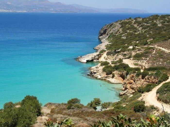 Επίγειοι παράδεισοι: Βουτιά στις 40 καλύτερες παραλίες της Κρήτης - εικόνα 23