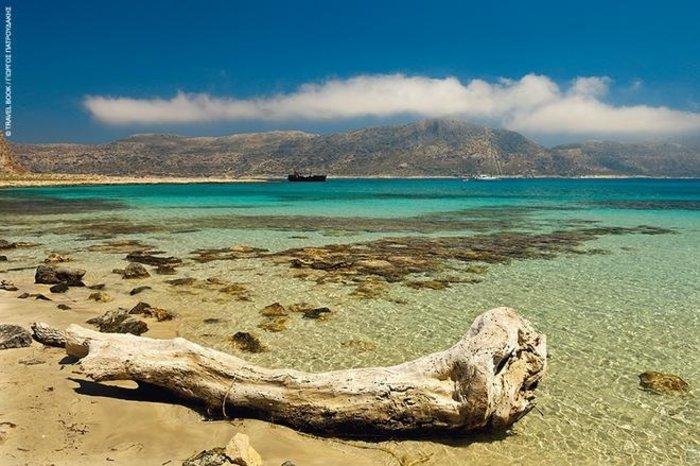 Επίγειοι παράδεισοι: Βουτιά στις 40 καλύτερες παραλίες της Κρήτης - εικόνα 24