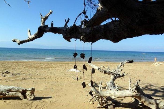 Επίγειοι παράδεισοι: Βουτιά στις 40 καλύτερες παραλίες της Κρήτης - εικόνα 27