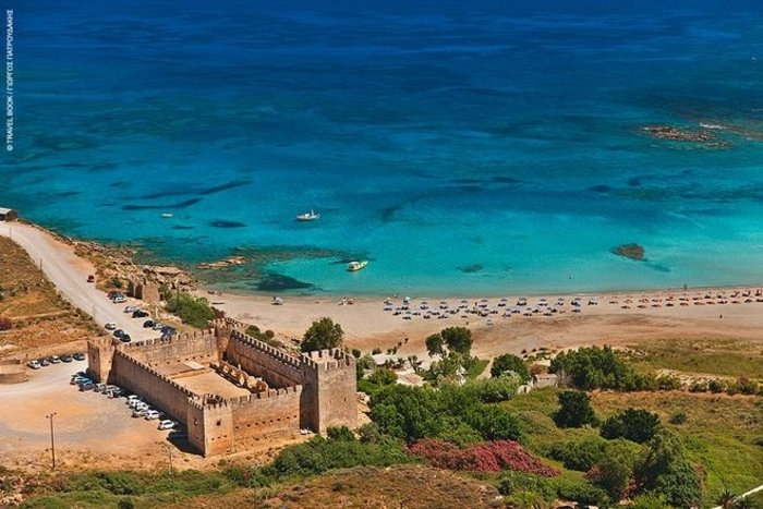 Επίγειοι παράδεισοι: Βουτιά στις 40 καλύτερες παραλίες της Κρήτης - εικόνα 28