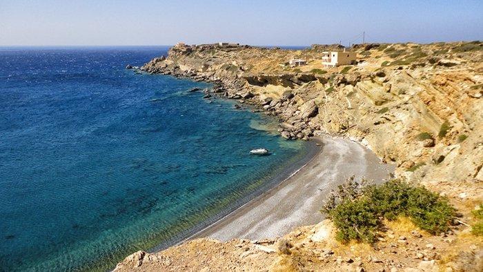 Επίγειοι παράδεισοι: Βουτιά στις 40 καλύτερες παραλίες της Κρήτης - εικόνα 29