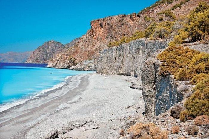 Επίγειοι παράδεισοι: Βουτιά στις 40 καλύτερες παραλίες της Κρήτης - εικόνα 30