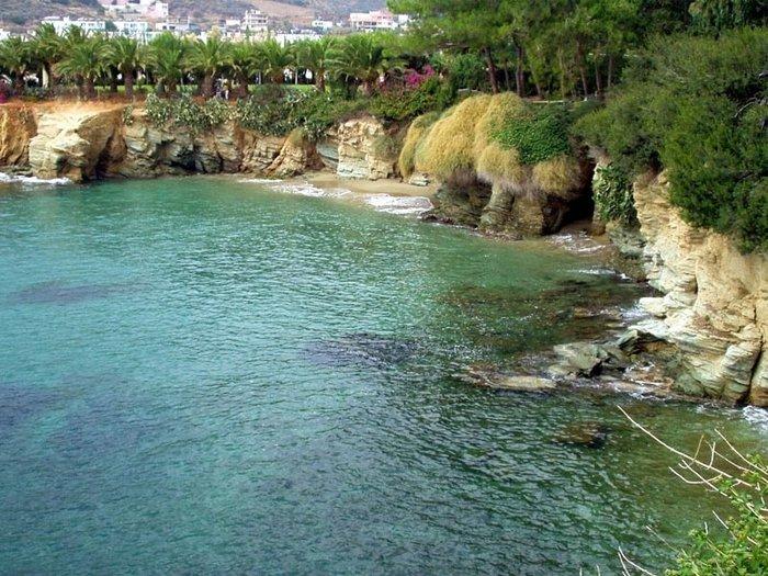 Επίγειοι παράδεισοι: Βουτιά στις 40 καλύτερες παραλίες της Κρήτης - εικόνα 33