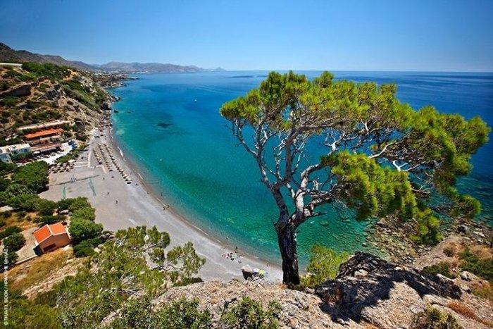 Επίγειοι παράδεισοι: Βουτιά στις 40 καλύτερες παραλίες της Κρήτης - εικόνα 34