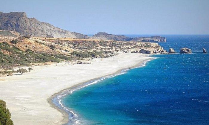 Επίγειοι παράδεισοι: Βουτιά στις 40 καλύτερες παραλίες της Κρήτης - εικόνα 35