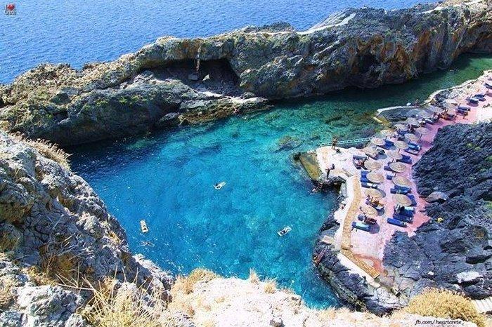 Επίγειοι παράδεισοι: Βουτιά στις 40 καλύτερες παραλίες της Κρήτης - εικόνα 36
