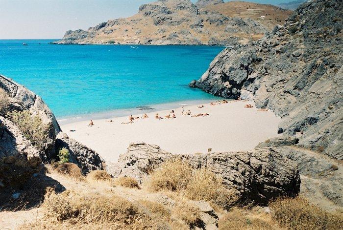 Επίγειοι παράδεισοι: Βουτιά στις 40 καλύτερες παραλίες της Κρήτης - εικόνα 37