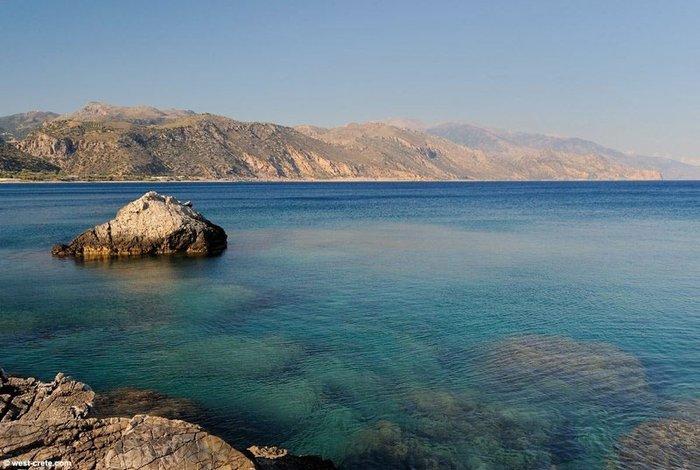 Επίγειοι παράδεισοι: Βουτιά στις 40 καλύτερες παραλίες της Κρήτης - εικόνα 39