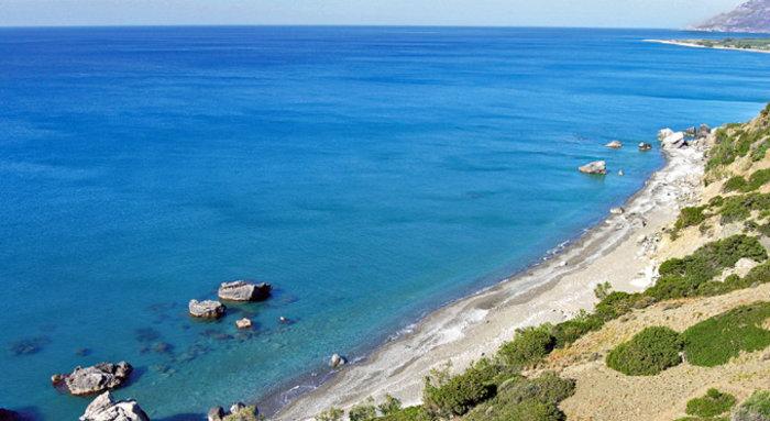 Επίγειοι παράδεισοι: Βουτιά στις 40 καλύτερες παραλίες της Κρήτης