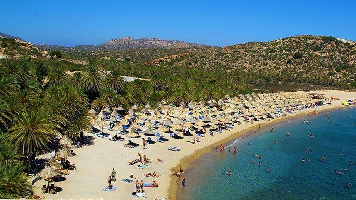Επίγειοι παράδεισοι: Βουτιά στις 40 καλύτερες παραλίες της Κρήτης - εικόνα 3