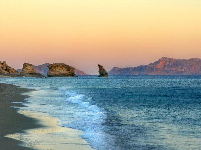 Επίγειοι παράδεισοι: Βουτιά στις 40 καλύτερες παραλίες της Κρήτης - εικόνα 4