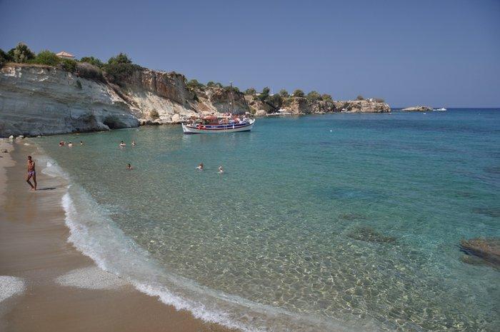 Επίγειοι παράδεισοι: Βουτιά στις 40 καλύτερες παραλίες της Κρήτης - εικόνα 5