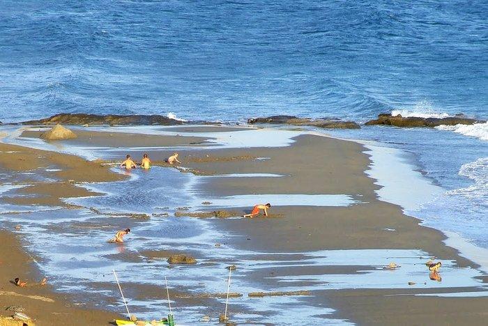 Επίγειοι παράδεισοι: Βουτιά στις 40 καλύτερες παραλίες της Κρήτης - εικόνα 7