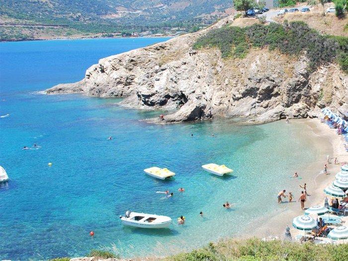 Επίγειοι παράδεισοι: Βουτιά στις 40 καλύτερες παραλίες της Κρήτης - εικόνα 10