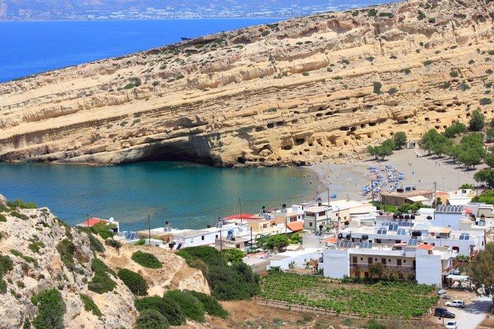 Επίγειοι παράδεισοι: Βουτιά στις 40 καλύτερες παραλίες της Κρήτης - εικόνα 11