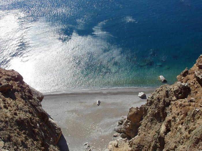 Επίγειοι παράδεισοι: Βουτιά στις 40 καλύτερες παραλίες της Κρήτης - εικόνα 13