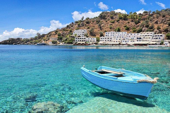 Επίγειοι παράδεισοι: Βουτιά στις 40 καλύτερες παραλίες της Κρήτης - εικόνα 14