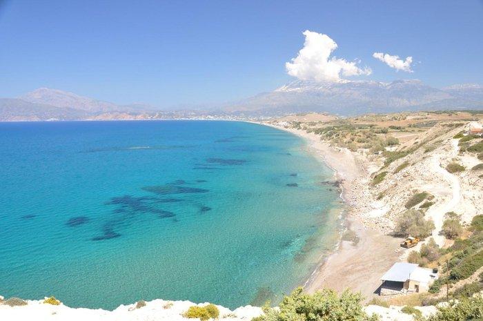 Επίγειοι παράδεισοι: Βουτιά στις 40 καλύτερες παραλίες της Κρήτης - εικόνα 19