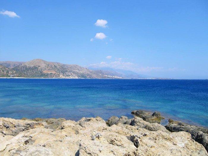 Επίγειοι παράδεισοι: Βουτιά στις 40 καλύτερες παραλίες της Κρήτης - εικόνα 25