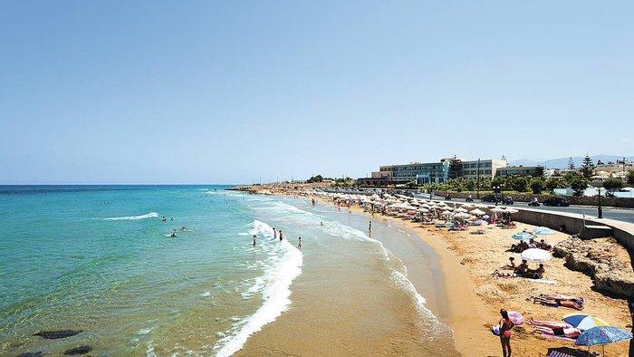 Επίγειοι παράδεισοι: Βουτιά στις 40 καλύτερες παραλίες της Κρήτης - εικόνα 26