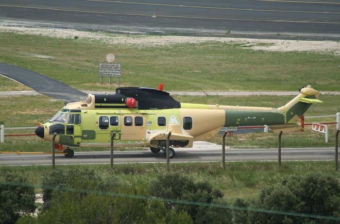 Super Puma EC225LP