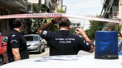 Κινηματογραφική ληστεία σε χρηματαποστολή στην Καισαριανή