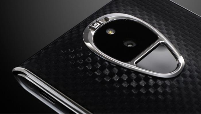 Οι δημιουργοί του υποστηρίζουν πως είναι το πιο ασφαλές smartphone στον κόσμο