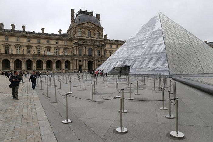 Πλωτή πόλη το Παρίσι, συνεχής η άνοδος της στάθμης του Σηκουάνα - εικόνα 5