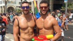 Pride Tελ Αβίβ 2016: Η γιορτή υπερηφάνειας του Ισραήλ
