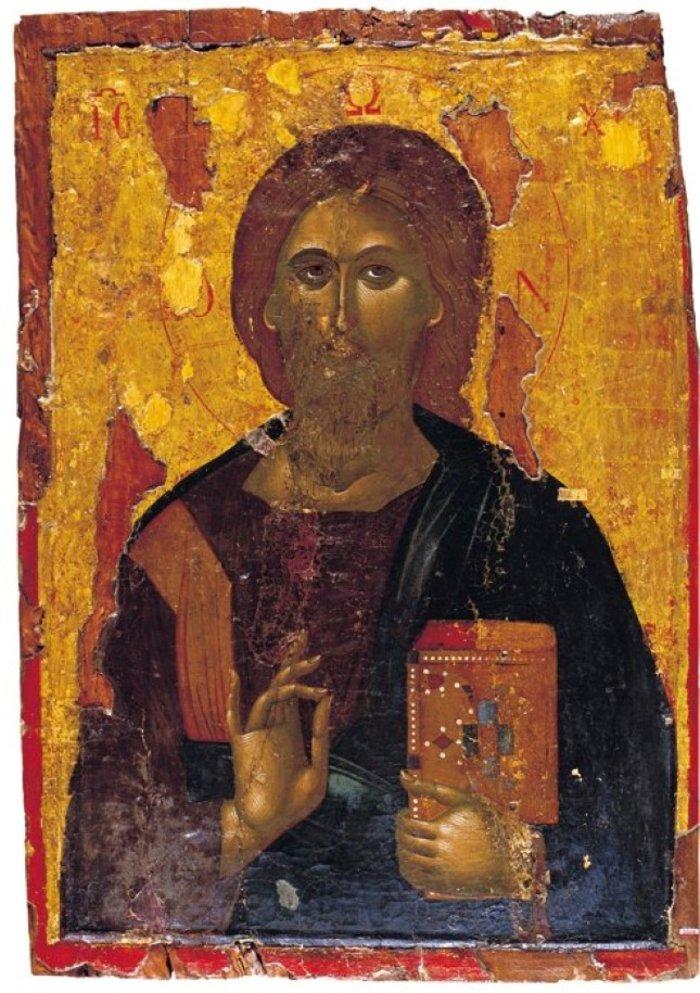 Εκλεψαν εικόνες-κειμήλια από εκκλησία στην Κρήτη
