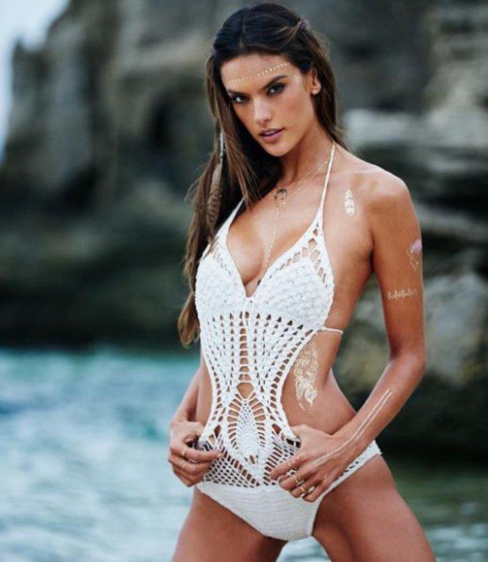 Πέντε Αγγελοι της V. Sectret αποκαλύπτουν: Βασικά tips πριν την παραλία - εικόνα 3