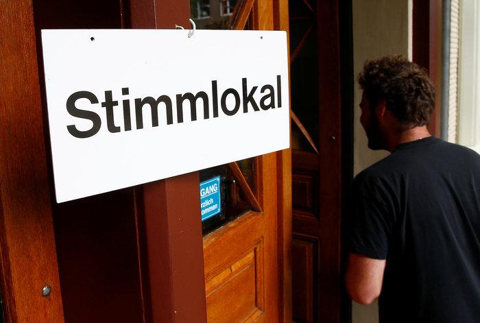 Οι Ελβετοί απορρίπτουν την πρόταση για βασικό εισόδημα 2.260€ - εικόνα 2