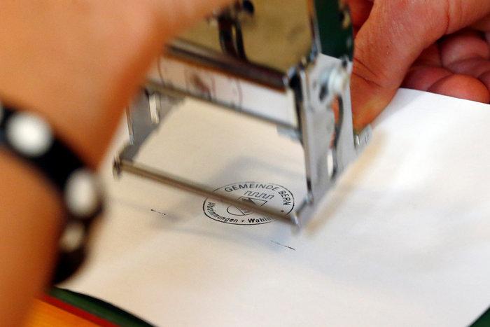 Οι Ελβετοί απορρίπτουν την πρόταση για βασικό εισόδημα 2.260€ - εικόνα 3