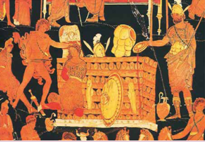 Αρχαία Ελεύθερνα: Το Μουσείο που μιλά ο Ομηρος ανοίγει τις πύλες του
