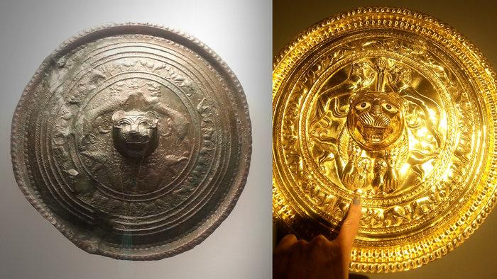 Αρχαία Ελεύθερνα: Το Μουσείο που μιλά ο Ομηρος ανοίγει τις πύλες του - εικόνα 6