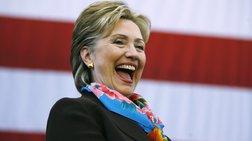 Νίκη της Χίλαρι στο Πουέρτο Ρίκο