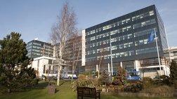 Το University of Derby στο TOP 50 των Βρετανικών Πανεπιστημίων