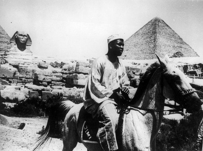 Μοχάμεντ 'Αλι: Φράσεις και φωτογραφίες πριν το τελευταίο αντίο - εικόνα 7