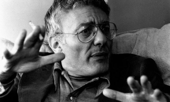 Πέθανε ο Βρετανός συγγραφέας Πίτερ Σάφερ